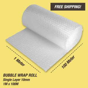 Bubble wrap murah