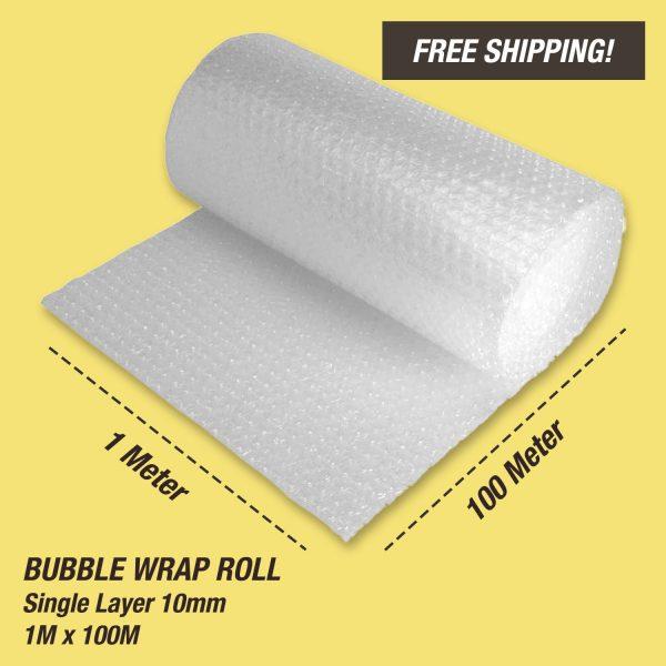 Bubble wrap murah