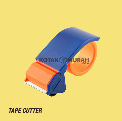 packing tape cutter